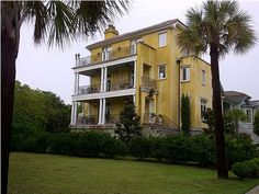 Charming Southern Home in Charleston.  http://www.homes.com/listing/photo/158505114/CHARLESTON_SC_29403
