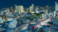 SimCity For Mac Launches August 29th