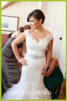 Custom | Andria Bird Bride.
