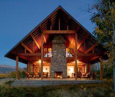 Outdoor fireplaces are HOT! jplosser