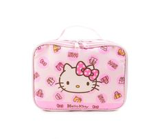 Hello Kitty Hanging Travel Pouch: Travel
