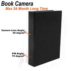 Cheap Conbrov HD Book Camera with Max 24 Month Long Time Pir Motion Detection and Night Vision Recording https://wirelesssecuritycamerasusa.info/cheap-conbrov-hd-book-camera-with-max-24-month-long-time-pir-motion-detection-and-night-vision-recording/