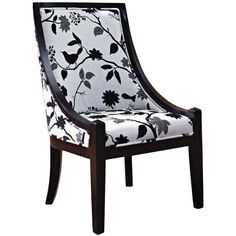 I pinned this Leola Accent Chair from the Fabulous Accent Furniture event at Joss and Main! Home Decor Furniture, Accent Furniture, Funky Furniture, Bedroom Colors, Decoration, Decor Styles, Beautiful Homes, Accent Chairs, Sweet Home