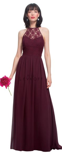 94962ff4f4f 101 Best Bill Levkoff Bridesmaid Dresses images in 2019