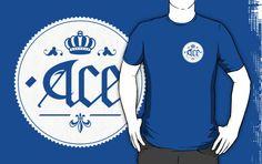 Ace Chest Tee £17.24
