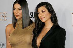 Kim And Kourtney Kardashian Were NOT Sent To Rehab By Kanye West And Scott Disick Kardashian Family, Kourtney Kardashian, Kim And Kourtney, Rehab Facilities, Meeting Someone New, Scott Disick, Kanye West, Bad Boys, Donald Trump
