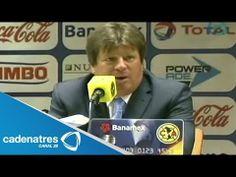 Hicimos un partido redondo ante Toluca, señala Miguel Herrera