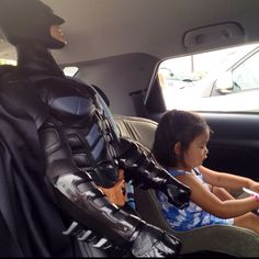 """Catwoman: """"You don't owe these people any more! You've given them everything!""""  Batman: """"Not everything. Not yet."""" #Batman #DarkKnight #Costco #Doll #BatmanDoll #Oakville #Suburbia"""