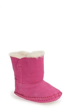 UGG® Australia UGG® 'Caden' Boot (Baby & Walker) available at #Nordstrom