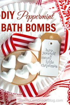 diy peppermint bath bombs you ll love these festive fizzies, http://www.hometalk.com/6024806/diy-peppermint-bath-bombs-you-ll-love-these-festive-fizzies
