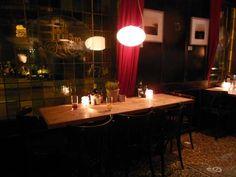 Cafe Sjiek Maastricht: authentic Maastricht restaurant in the city centre! >> Food and Drinks in Maastricht | http://www.yourlittleblackbook.me/restaurant-cafe-sjiek-maastricht/