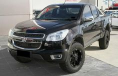 Holden Colorado Suv Trucks, Chevy Trucks, Holden Colorado, 4x4, Life, Wheels, Collections, Cars, Awesome