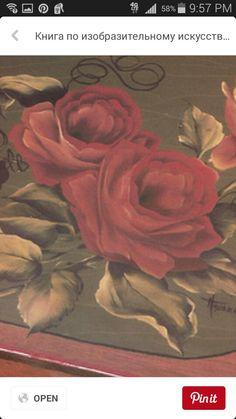 gorgeous Priscilla Hauser roses