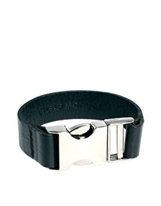 Image 1 of Cheap Monday Leather Bracelet