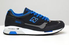 New Balance M1500NGB  ... Lately, all eyes have been on New Balance shoes made ...