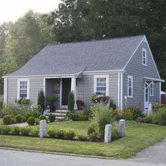 Front Yard Makeover: After | Best Yard Before and Afters 2010 | Photos | Garden Planning | Landscaping | This Old House