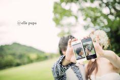 「 おばあちゃん大好き* 」の画像|*ウェディングフォト elle pupa blog*|Ameba (アメーバ)
