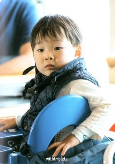 Song Il Gook, Superman Baby, Song Daehan, Song Triplets, Kids Toys, Baby Car Seats, Twins, Actors, Songs
