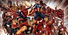 """Ontem a empresa prometeu um anúncio que mudaria o destino dos quadrinhos. Marvel lançou hoje 6 imagens com o seguinte texto """"Faça a minha Marvel com Marvel Legacy – Outuno 2017."""" As imagens se tratam de capas da nova iniciativa mas remetem a própria história das origens da Marvel. As capas trazem os seguintes títulos …"""