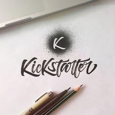 Kickstarter by David Milan