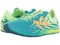7a2dca5bdcf53 New Balance XC900 v4 Spikeless Women's Running Shoes Pisces/Bleached Lime  Giày Chạy Bộ,