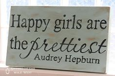 happy girls.