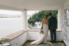 Portmerion Wedding North Wales Rustic Jess Yarwood Photography Photographer