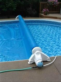 Top 10 Tips for Buying a Solar Pool Cover
