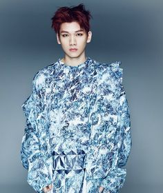 VIXX Eternity Profile Picture - Hyuk