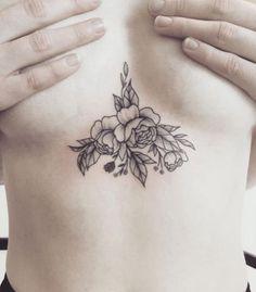 Tatuajes ideales para las personas que no temen sacar su lado más sensual