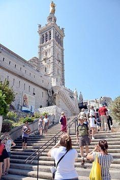 La bonne mère à Marseille                                                       …