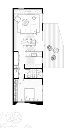 Guido Maria Kretschmer Home&Living Boxspringbett Chelles Guido Maria KretschmerGuido Maria Kretschme Shipping Container Home Designs, Container House Design, Small House Design, Container Cabin, Cargo Container, Container Store, Shipping Containers, The Plan, How To Plan