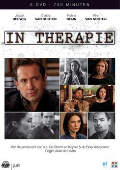 bol.com | In Therapie - Seizoen 1, Jacob Derwig, Halina Reijn & Kim van Kooten |...
