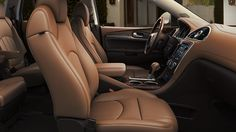 when do 2015 buick enclave come out
