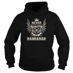 [Top tshirt name ideas] HANRAHAN Shirts of month Hoodies, Tee Shirts