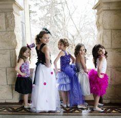 Children's Fashion Designer Hollie Hanash shares her story and designs with momaha.com