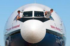 RA-96102 - Polet Flight Ilyushin Il-96 photo (3305 views)