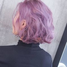 I would dye my whole hair this purple shade if I didn't work in a school   www.jessiedressesin.blogspot.com