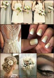 neutral wedding - Google Search