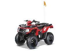 New 2017 Arctic Cat Alterra 90 ATVs For Sale in North Carolina. 2017 Arctic Cat Alterra 90, 2017 Arctic Cat® Alterra 90 Features may include: 90 4-STROKE ENGINE No time like the present to get your young riders hooked on riding. Our 2-valve, 4-stroke, 90cc, air-cooled engine is clean, quiet and fuel-efficient. The speed limiter tops out at 15 mph. FULLY INDEPENDENT FRONT SUSPENSION Little riders look for big performance. The swing-arm rear suspension keeps the machine balanced in the…
