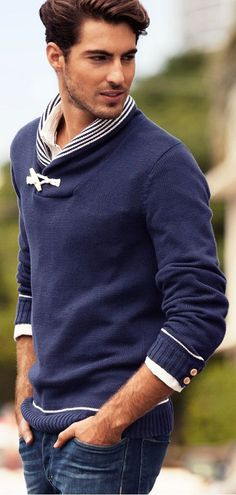 Mens Casual Fashion Style (14)