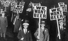 These men had to fight for our right to party