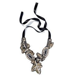 Avon: mark Go For Baroque Necklace $45 FREE SHIPPING on www.youravon.com/ckurpiel