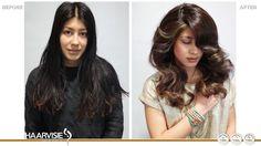 #balayage #brunette #metamorfose #gold #waves #olaplex #shine #healthyhair #multicolored #haircolor #hairstyle #hairstyles2017 #haarvisie #haarvisierijswijk Top Stylist, Balayage Brunette, Brunettes, Latest Fashion Trends, Bond, Hair Care, Stylists, Hairstyle, Long Hair Styles