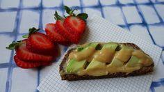Breakfast Avocado Toast (Gluten Free Vegan)