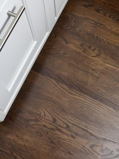 Red Oak Minwax Provincial Stain Before Gloss And Satin