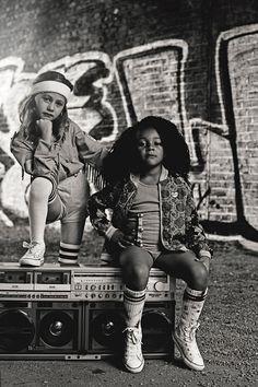 Street Beat… Street Beat, Cute Kids, Beats, Jade, Hip Hop, Editorial, Wonder Woman, Culture, Superhero