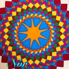 Mandala colosolo app!
