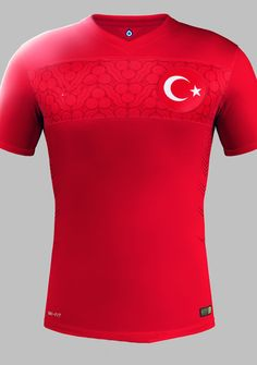 37ae01c2 2015 Turkey Soccer Jersey New 2016 Euro Cup Qualifier Home Away National  Team Football Shirt Football