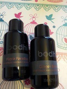 Bodhi - Beautiful Body